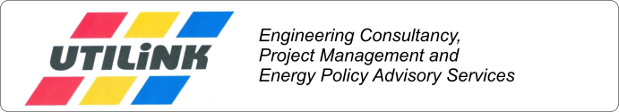 Engineering Consultancy, Project Management and Energy Policy Advisory Services